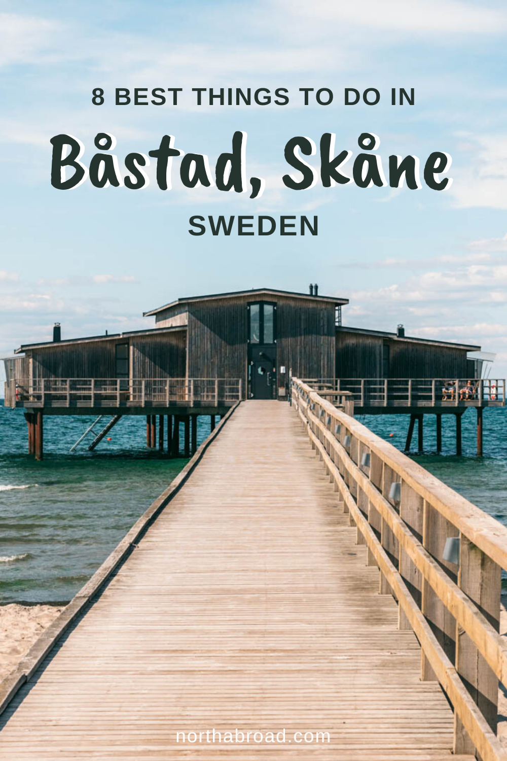 The 8 Best Things to Do in Båstad, Skåne in Southern Sweden
