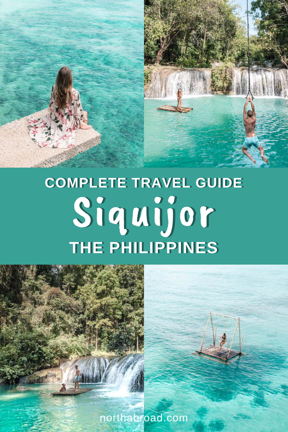 An Extensive Travel Guide to Siquijor: Everything You Need to Know About the Mysterious Island