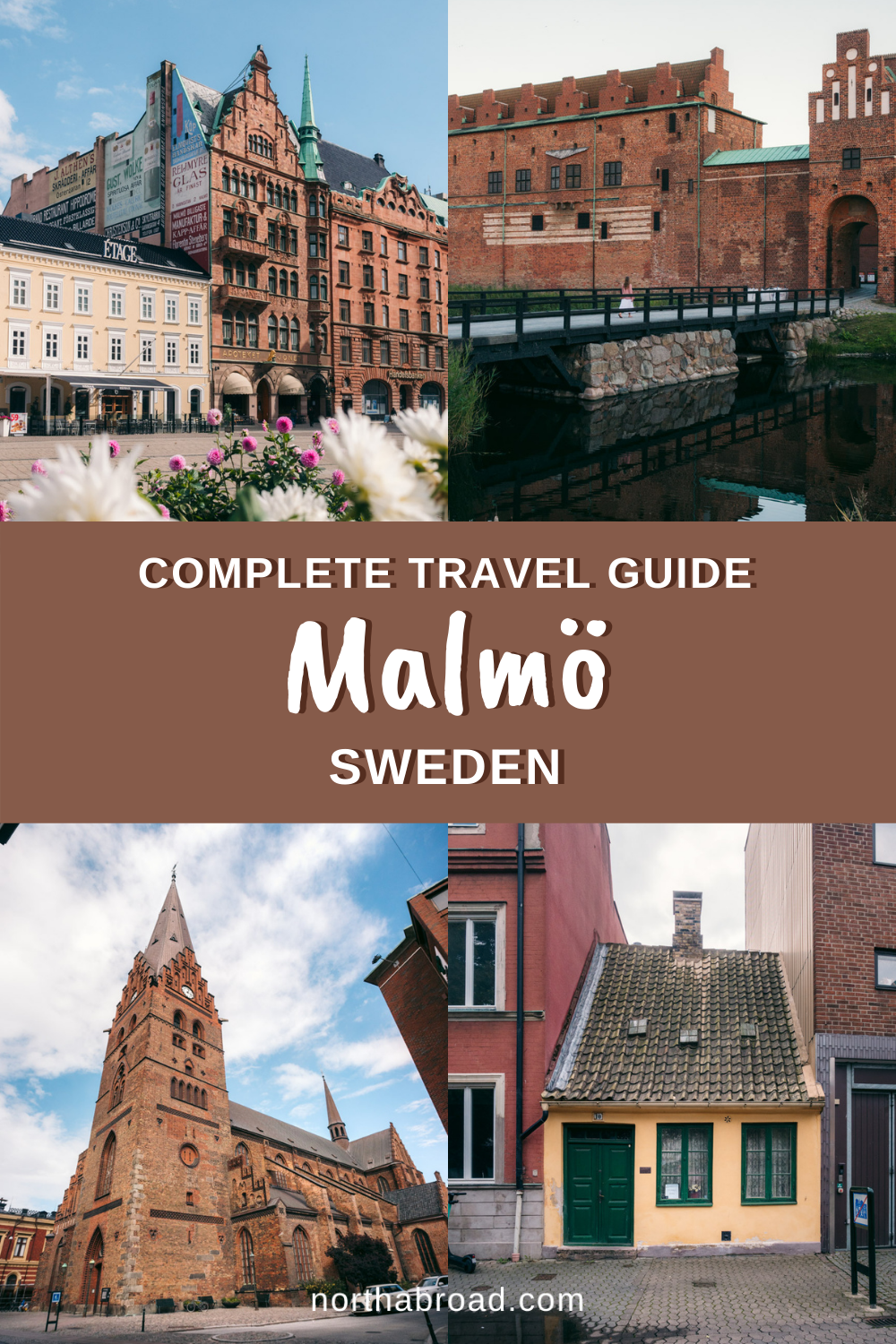 A Complete Travel Guide to Malmö in Sweden + 20 Best Things to Do