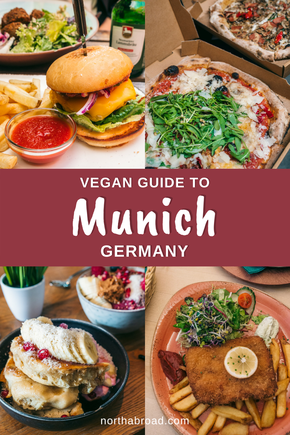 Vegan Eating Guide to Munich in Germany: The Best Restaurants & Cafés