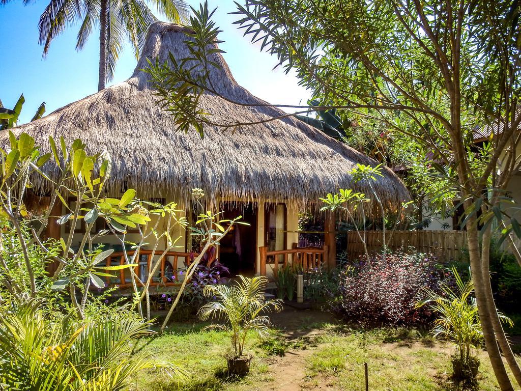 Exotic House Gili Meno