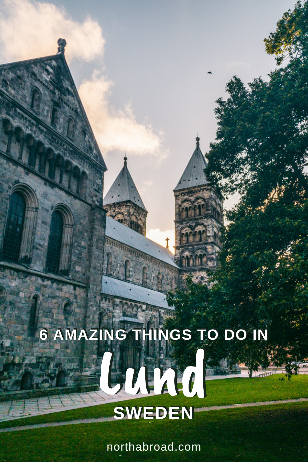Amazing things to do in Lund, Sweden