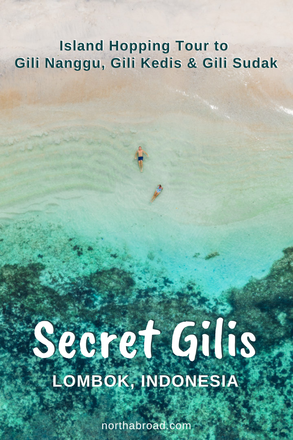 Travel Guide: Island Hopping Tour to the Secret Gilis from Lombok