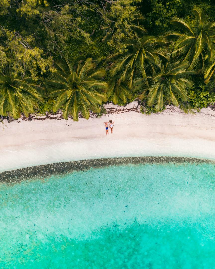 What to bring for Aitutaki