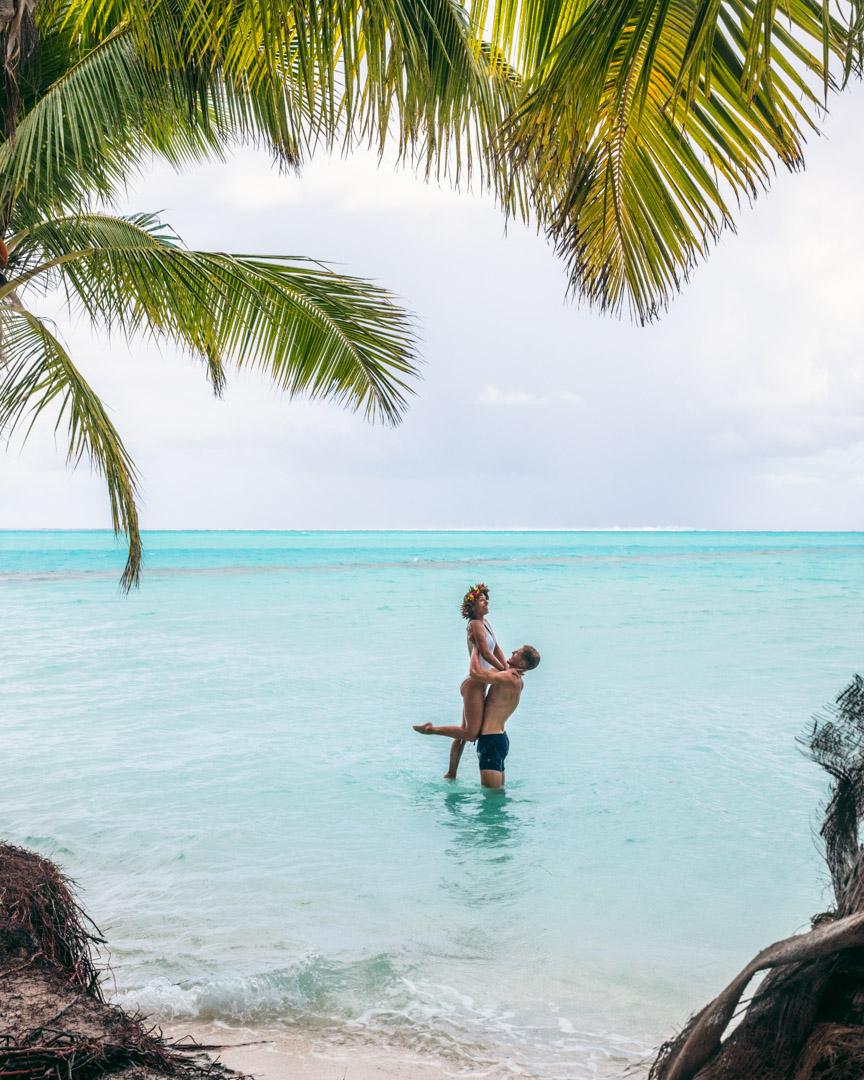 Internet in Aitutaki