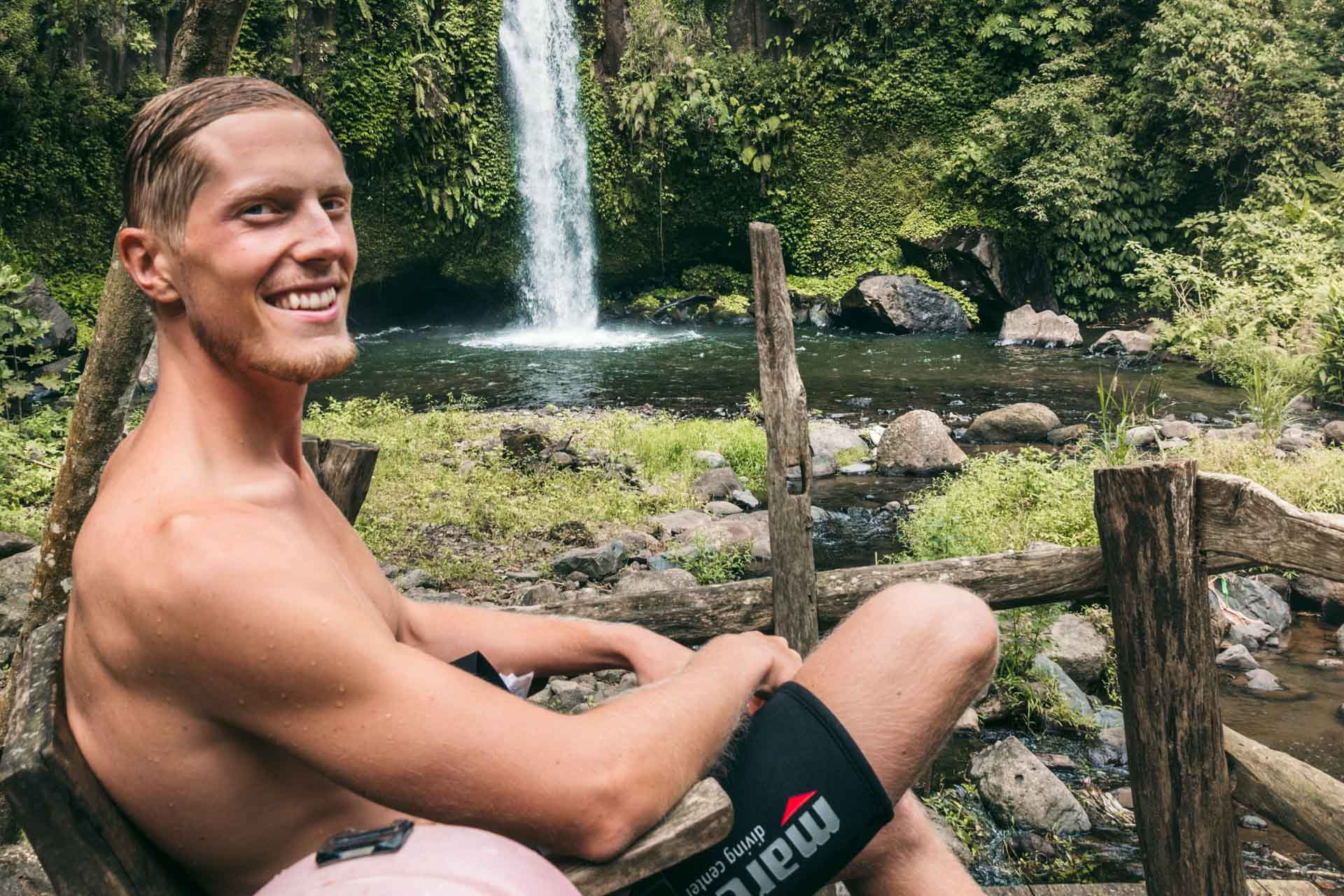 Video: Hidden Jungle Adventures in Bali