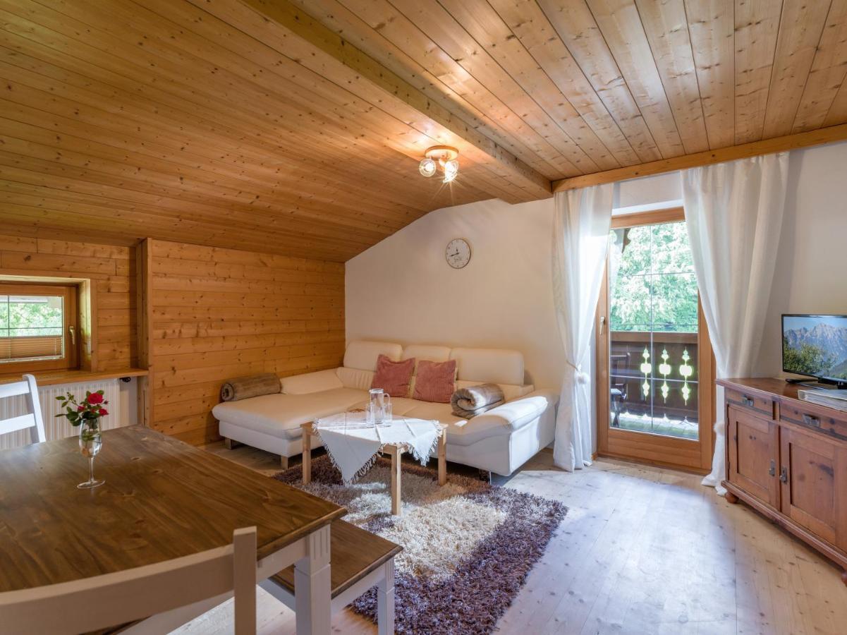 Own apartment in Wilder Kaiser