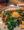 Sweet potato gnocchis with kale
