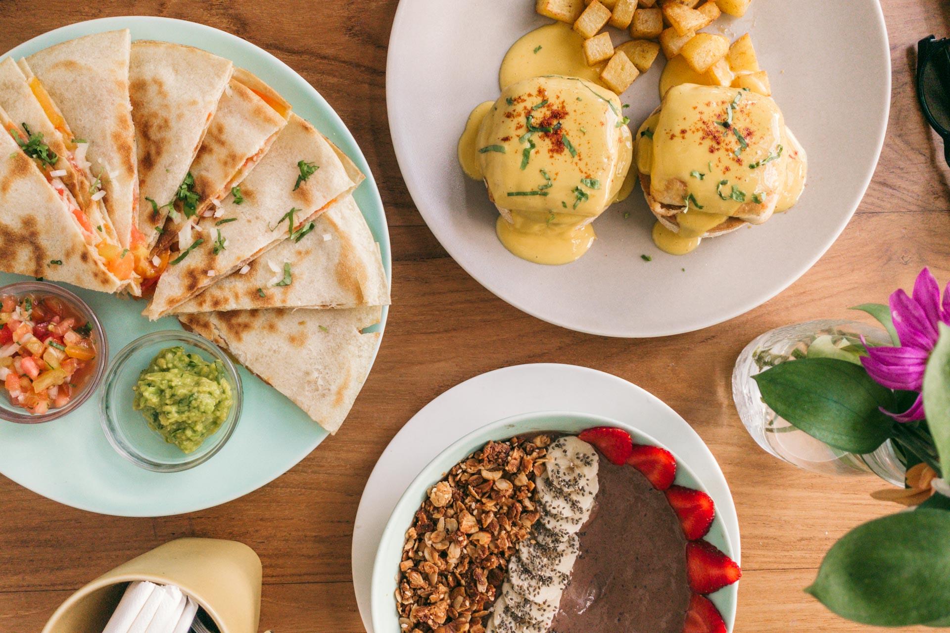 A Vegan Eating Guide to Canggu: The Best Restaurants & Cafés
