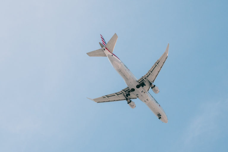 How to Fly With a Greener Conscience by Carbon Offsetting