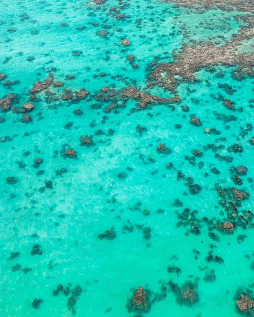 Water, Rarotonga