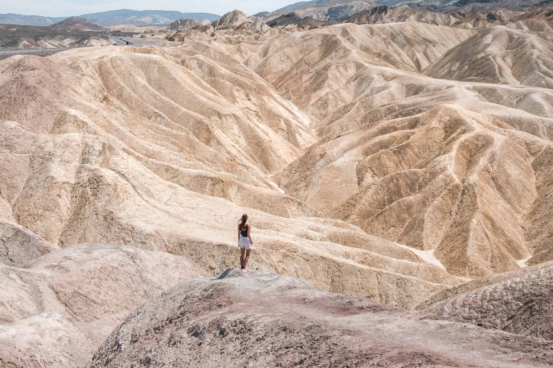 Video: Incredible Death Valley
