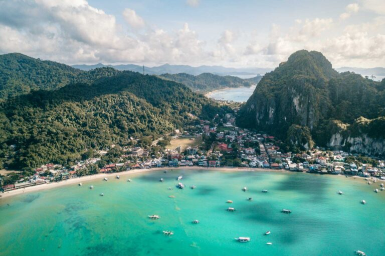 Everything You Should Know About Visiting El Nido in the Philippines
