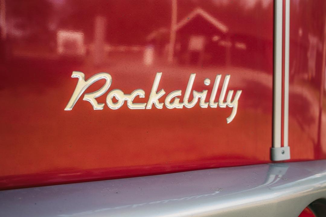 Eriba Rockabilly