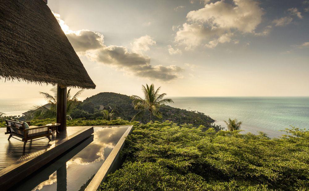 Four Seasons Samui