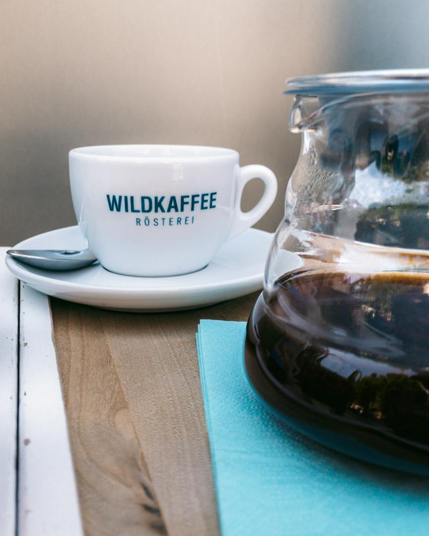 Wildkaffee Café coffee