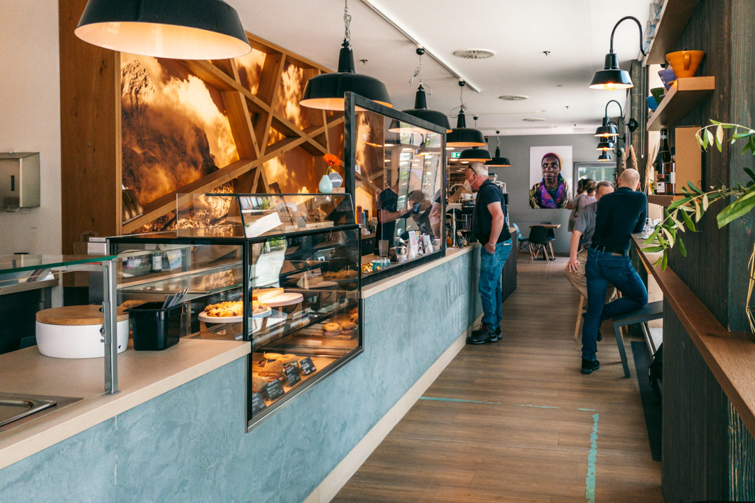 Wildkaffee Café