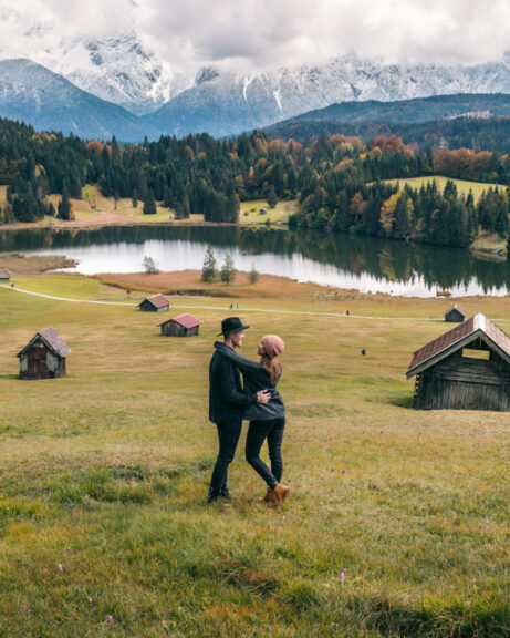 Geroldsee Alex & Victoria
