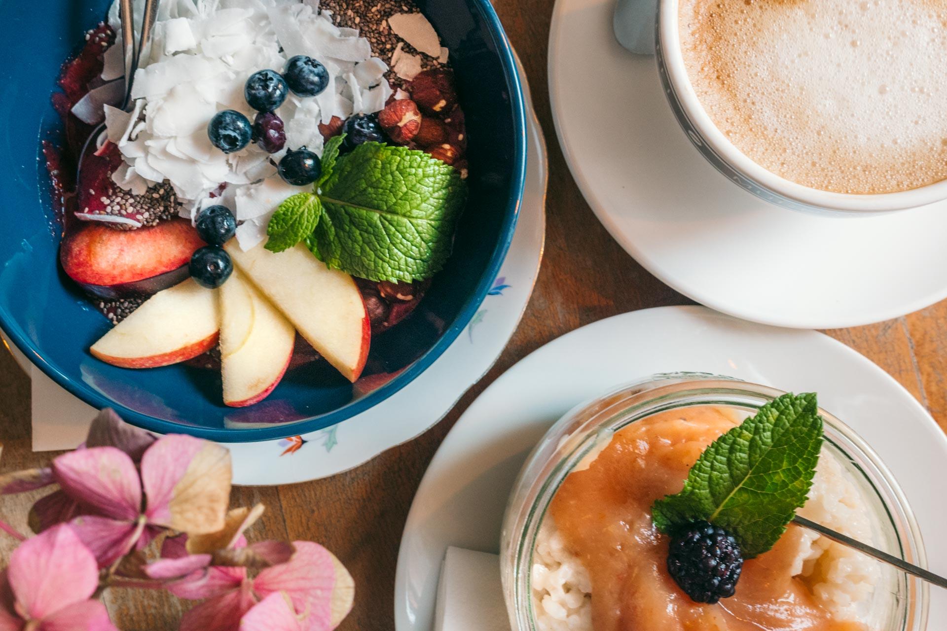 A Vegan Eating Guide to Garmisch-Partenkirchen in Germany: The Best Restaurants & Cafés