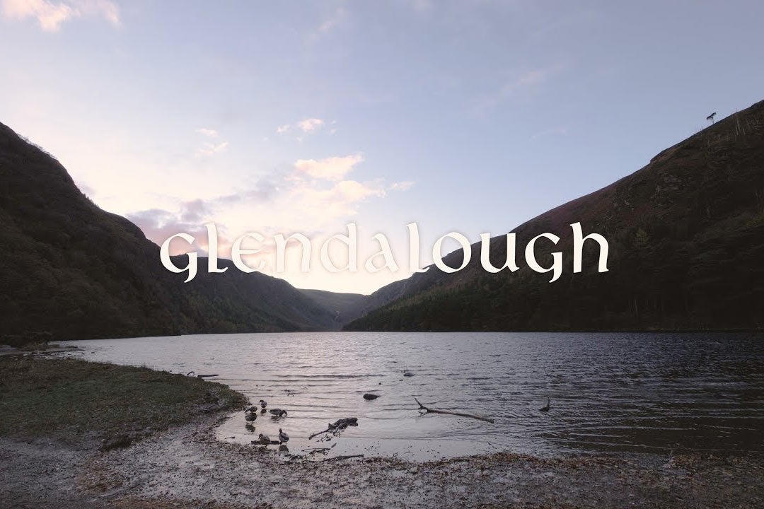 Video: Glorious Glendalough in Fall