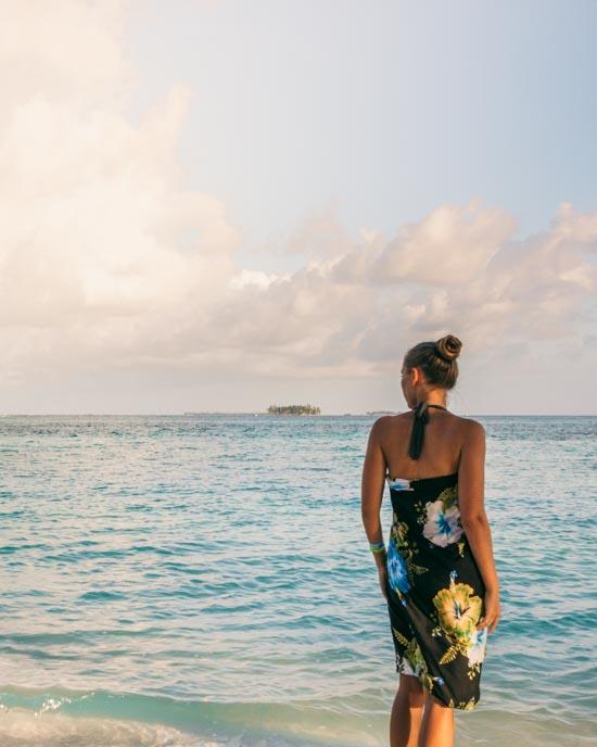 Victoria sarong