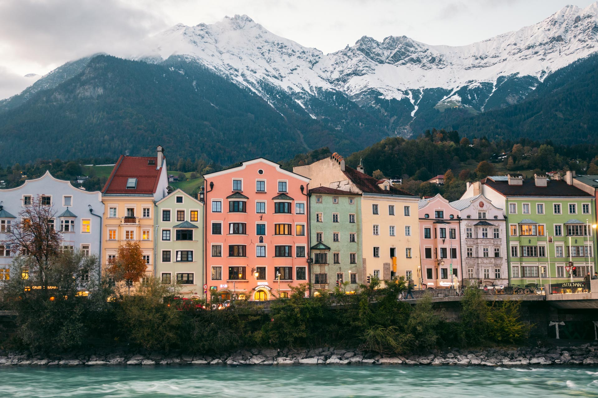 A Complete Travel Guide to Innsbruck, Austria: 12 Best Things to Do in the Charming Old City