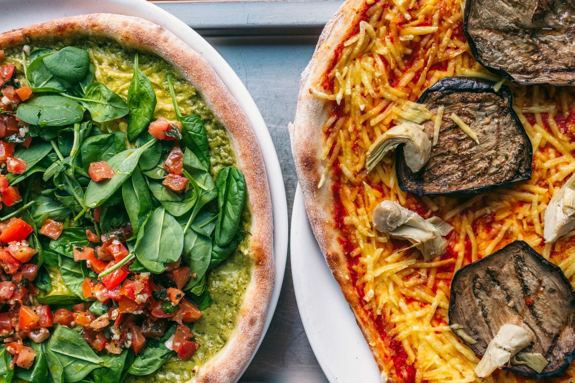 A Vegan Eating Guide to Innsbruck in Austria: The Best Restaurants & Cafés
