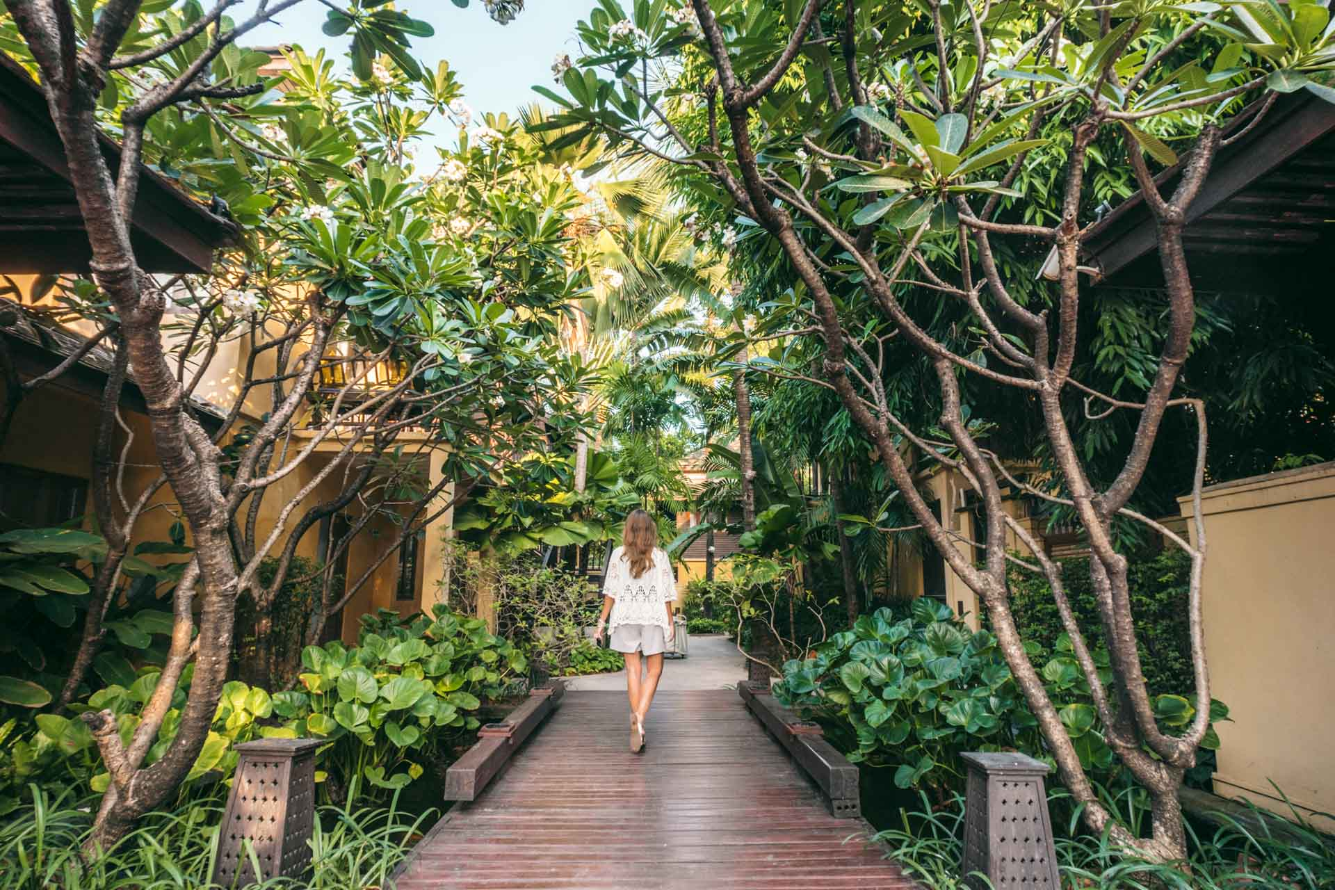 Review of Buri Rasa Village on Koh Samui: Tropical luxury in the heart of Chaweng