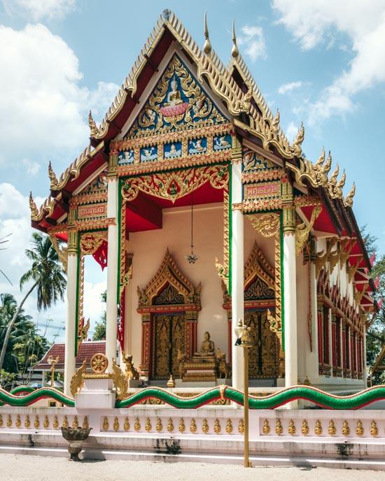 Wat Kiri Wong Karam