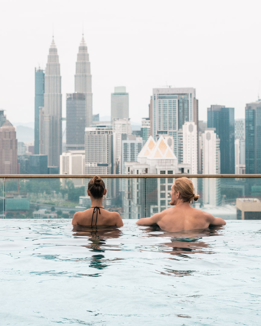 Kuala Lumpur for digital nomads