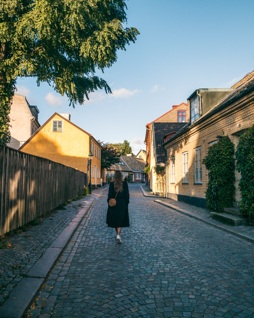 Victoria in Lund