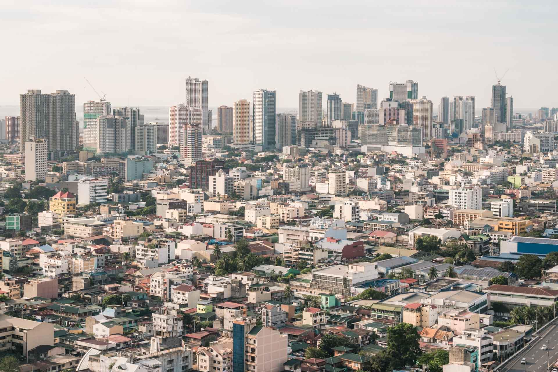 Makati, Manila for digital nomads