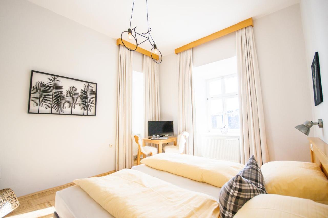 Maria Waldrast room