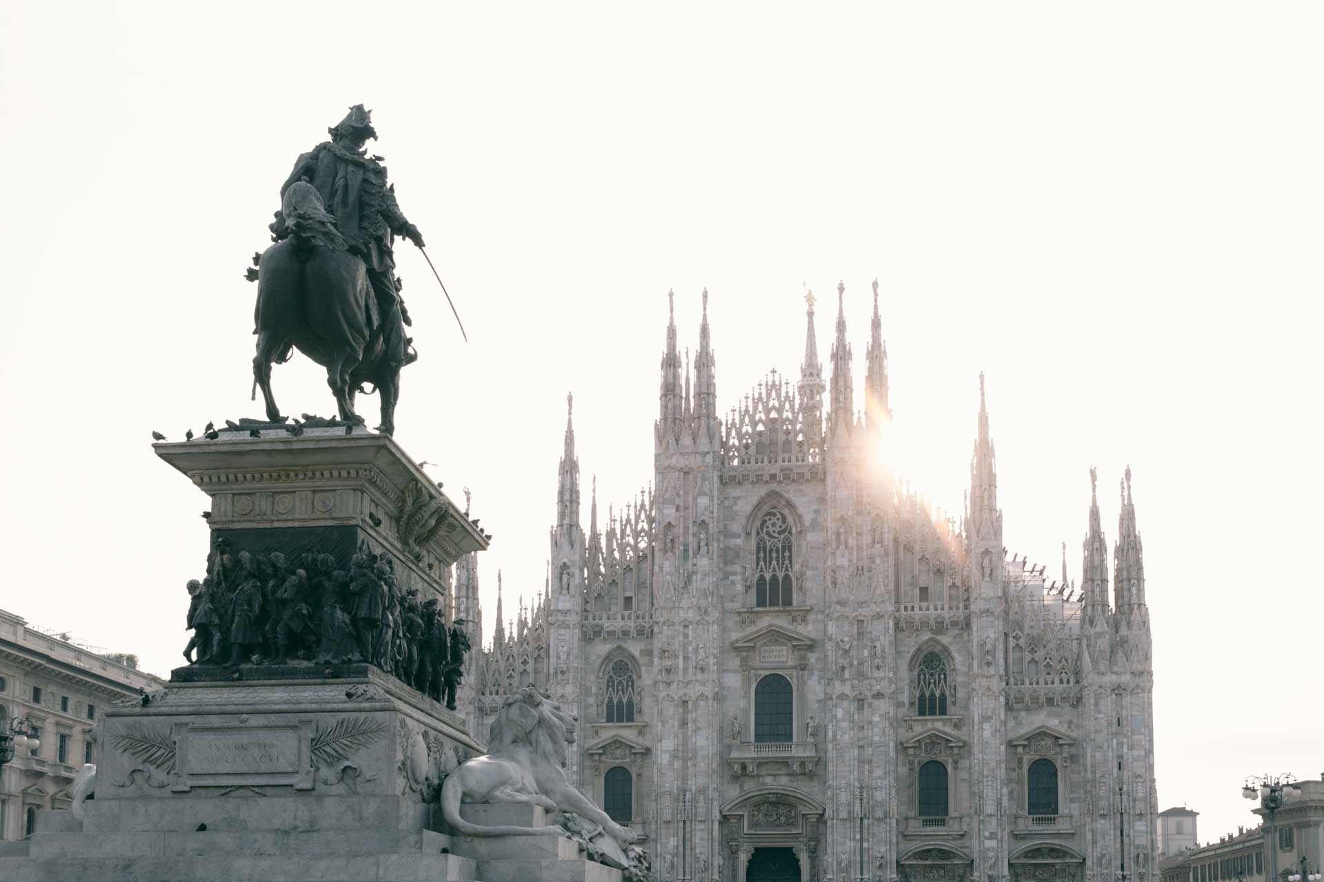 Milan: 5 Reasons to Visit the Fashionable City