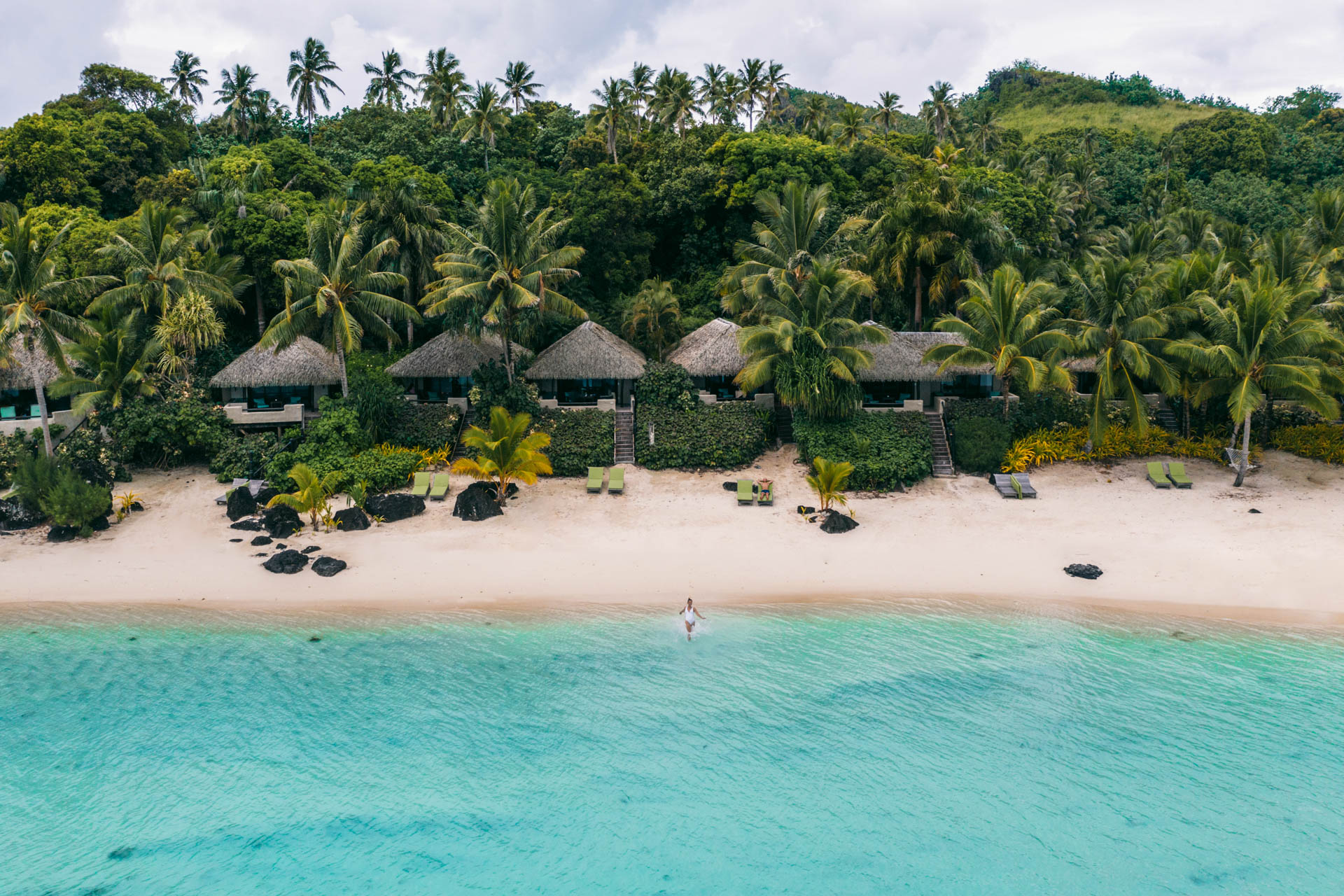 Review of Pacific Resort Aitutaki: A Secluded Getaway in the Cook Islands