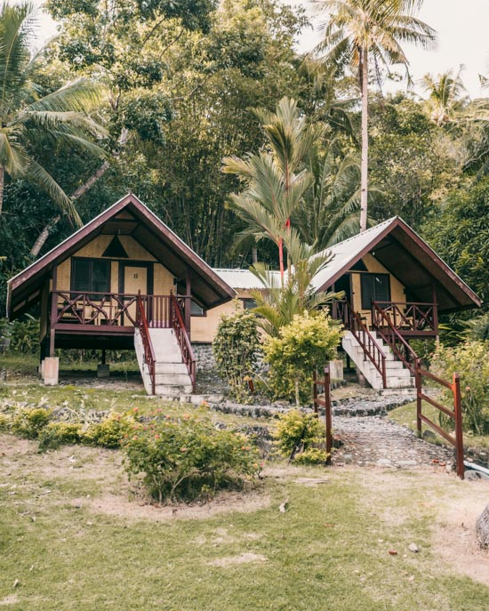 Cacnipa huts