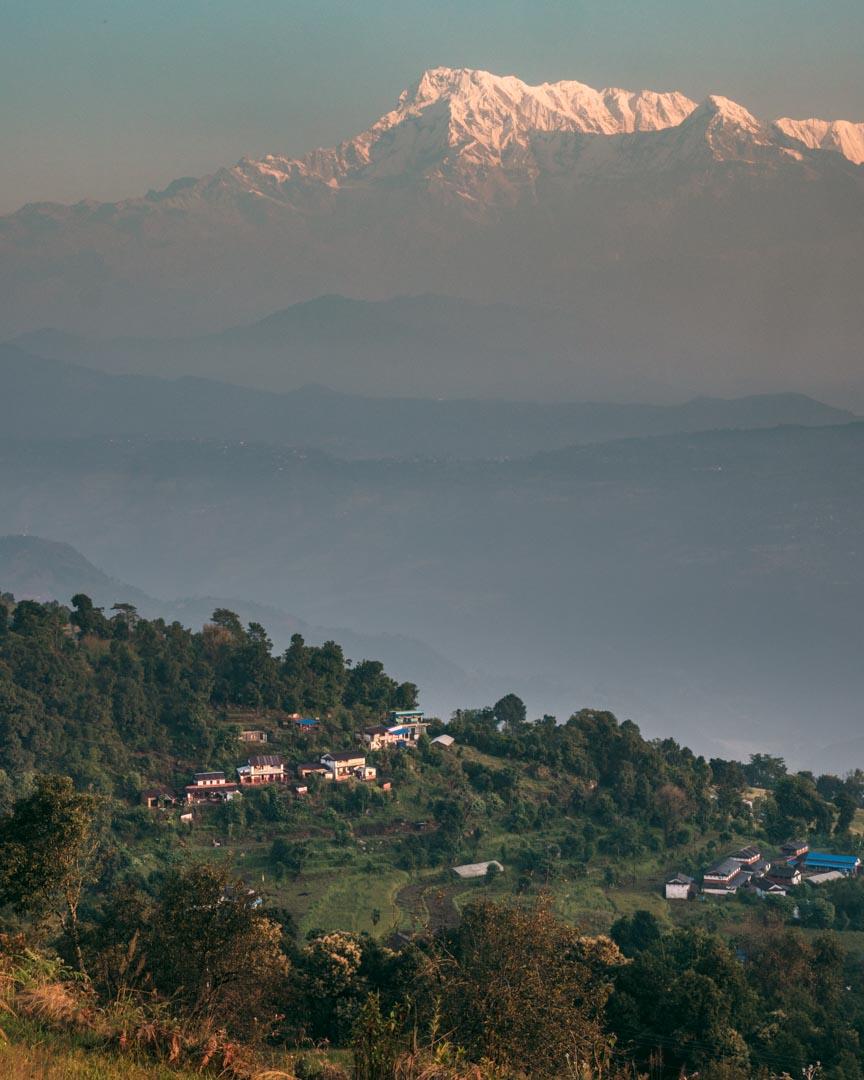 Bumdi, Nepal