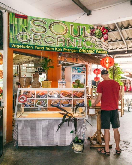 Soul Organics