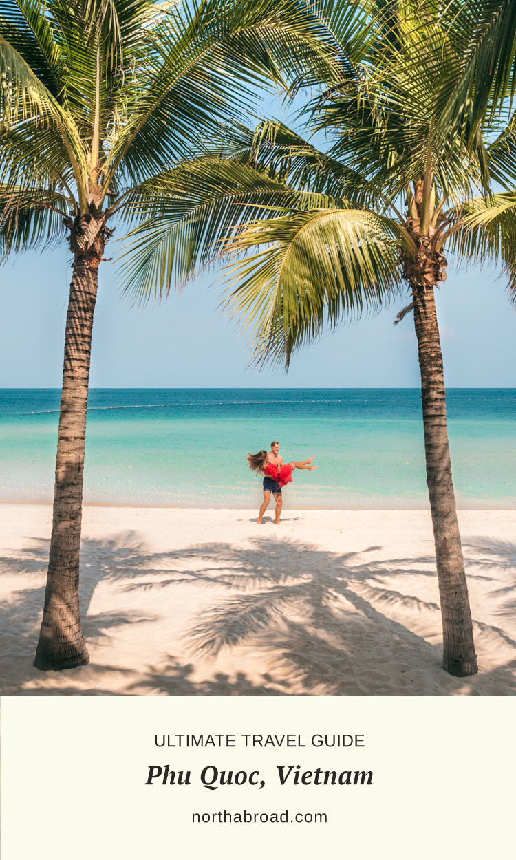 Everything you need to know including where to stay, what to do and where to eat on Phu Quoc + all of our best tips for exploring the island.