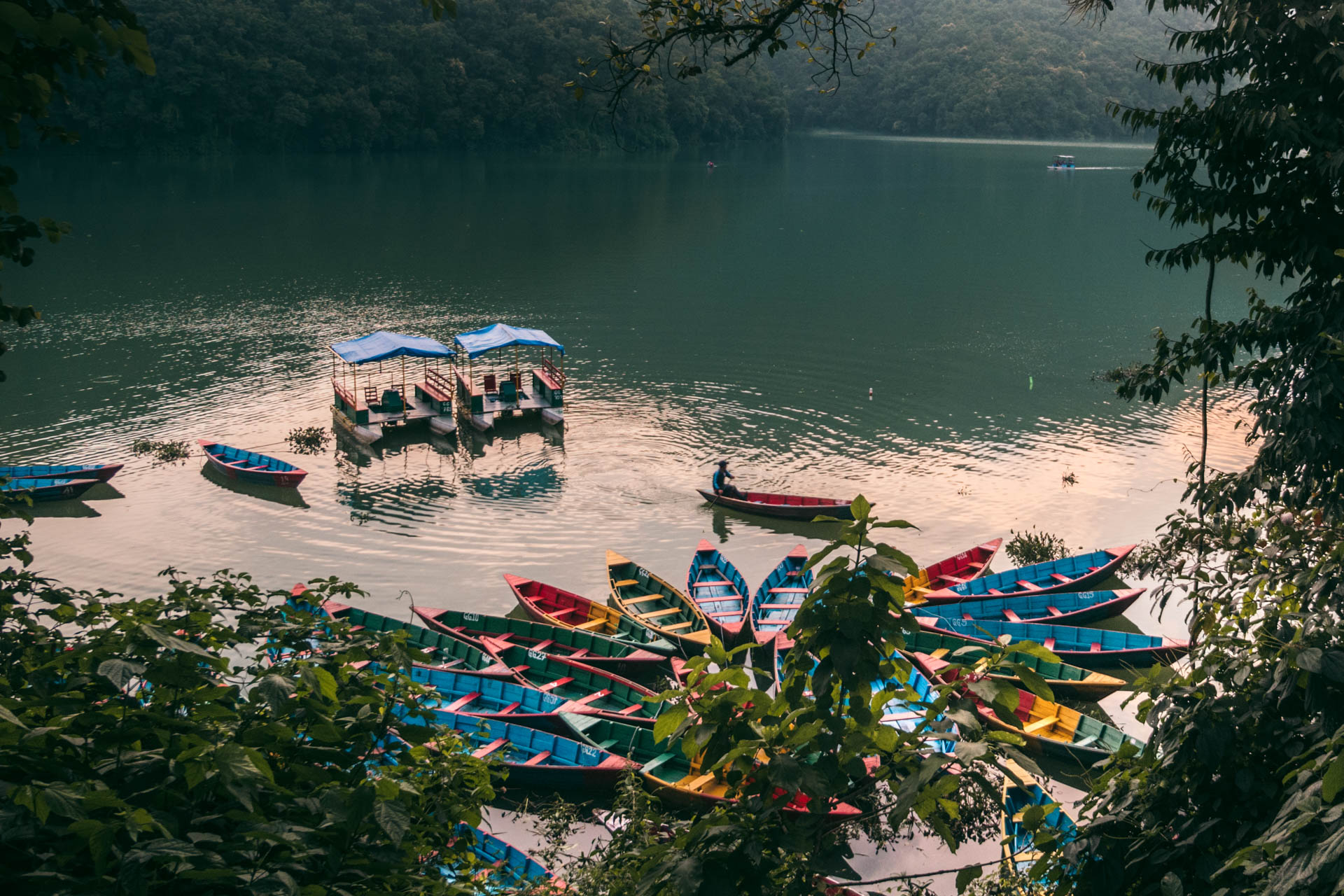 A Complete Travel Guide to Pokhara: Nepal's Adventure Hub