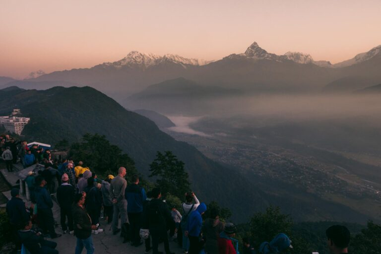 The 12 Best Things to Do in Pokhara, Nepal (That Isn't Trekking)