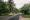 Main road of Rarotonga