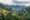 The Blue Mountains near Kingston, Jamaica
