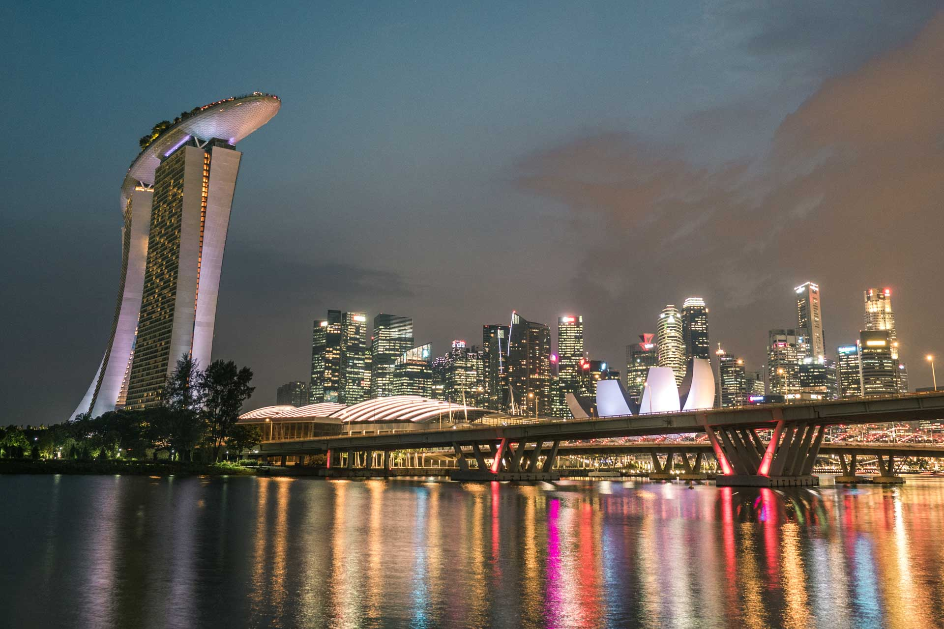 10 Awesome Things to Do in Singapore