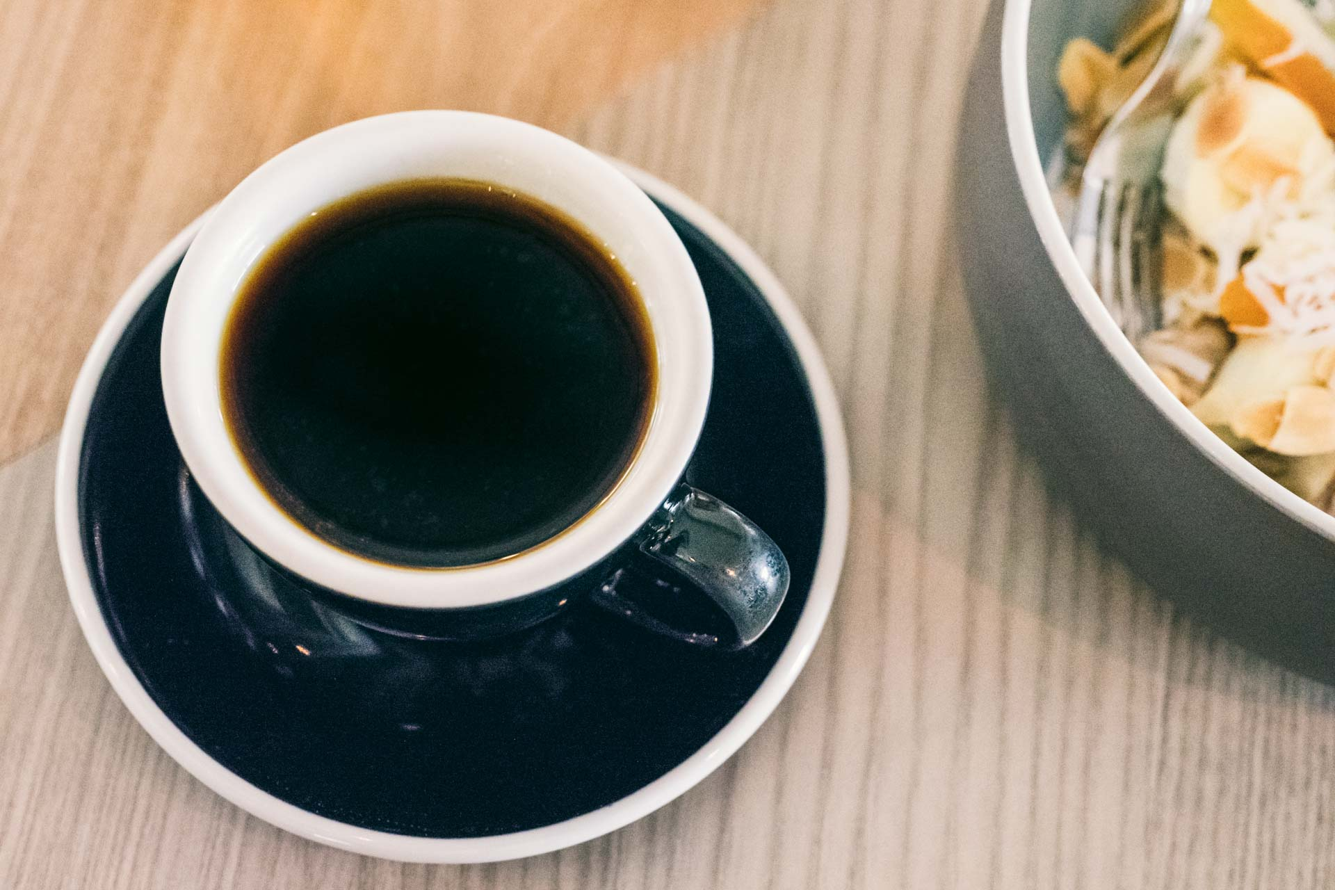 6 Third Wave Coffee Shops in Singapore