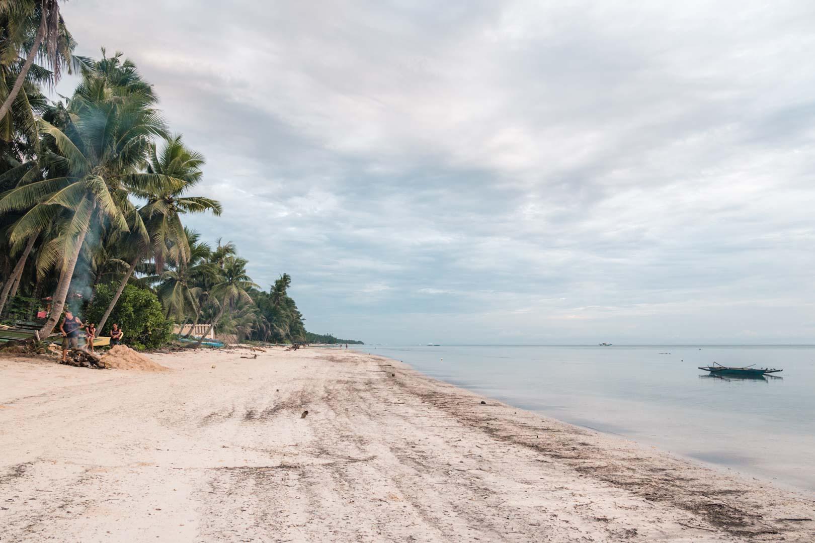 Solangon Beach