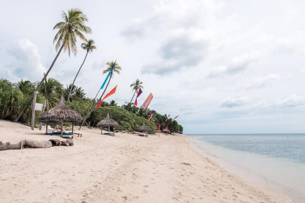 Tubod Beach Coco Grove Resort