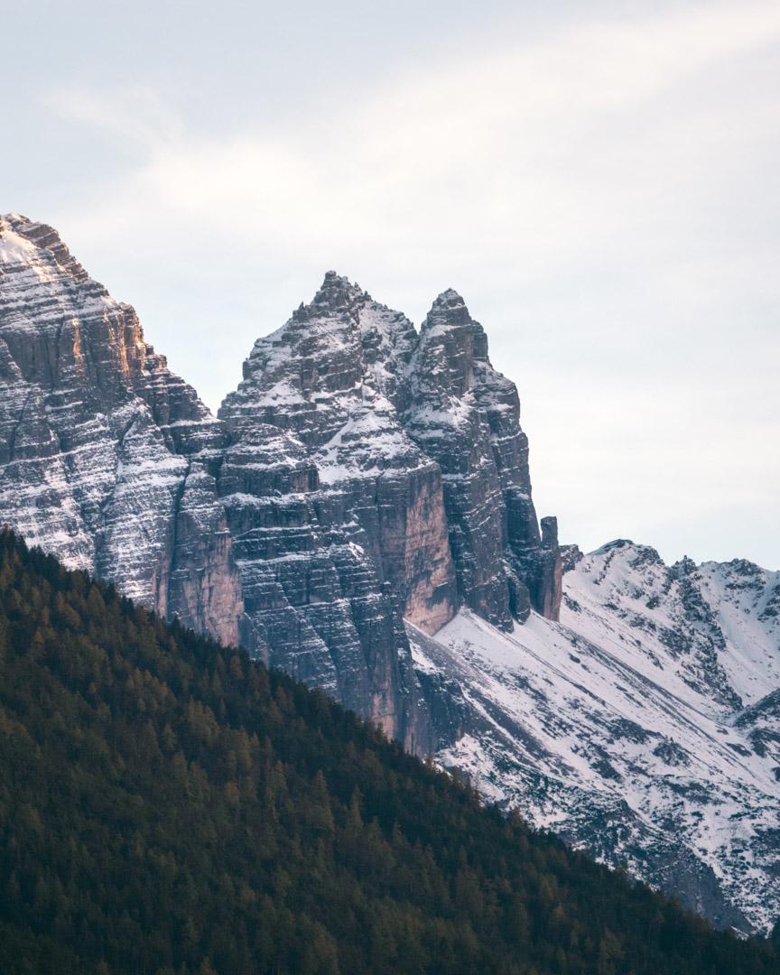 Mountain Stubai