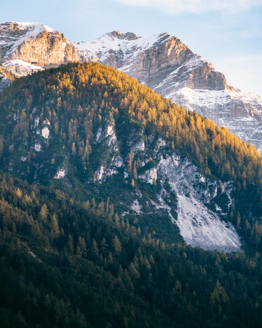 Stubai views