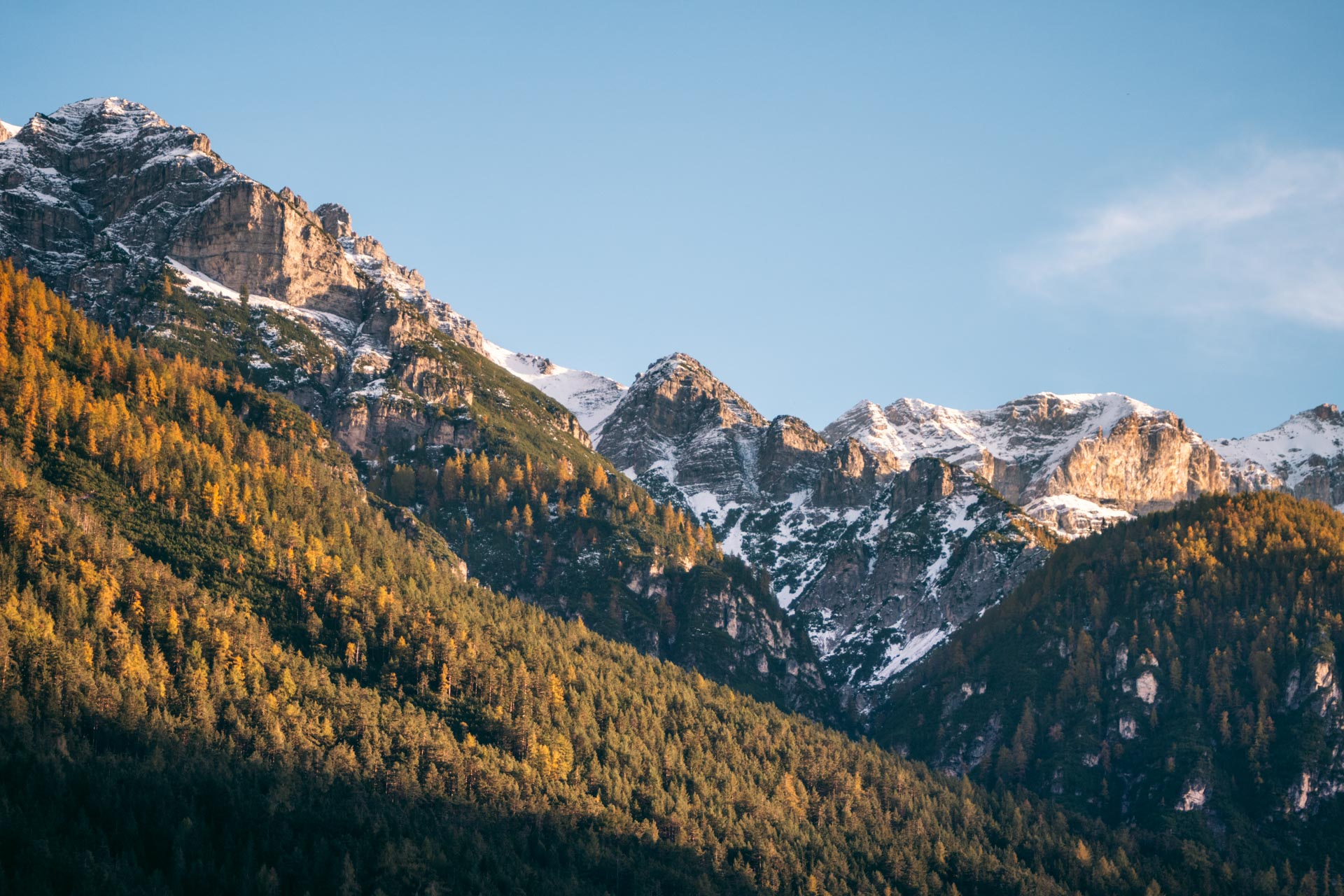 Autumn in Tyrol, Austria: Hiking, Skiing & Other Amazing Things to Do in Low Season